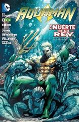 Aquaman núm. 06