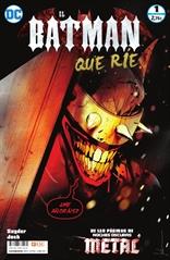 El Batman que ríe núm. 01 de 8