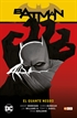 Batman vol. 04: El guante negro (Batman Saga - Batman R.I.P. Parte 1)