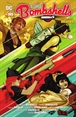 DC Comics Bombshells vol. 04: Reinas