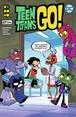 Teen Titans Go! núm. 27