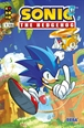 Sonic The Hedgehog núm. 01