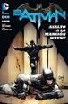 Batman (reedición rústica) núm. 03
