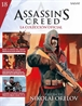 Assassin's Creed: La colección oficial - Fascículo 18: Nikolaï Orelov (Fascículo + Figura)