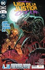 Liga de la Justicia Oscura vol. 2, núm. 02