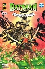 Batman: Pequeña Gotham núm. 11 de 12