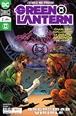 El Green Lantern núm. 84/ 2