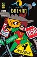 Las aventuras de Batman núm. 05