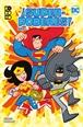 ¡Superpoderes! Parte 1 de 2