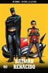 Batman, la leyenda núm. 11: Batman renacido