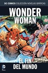 Colección Novelas Gráficas núm. 83: Wonder Woman: El fin del mundo