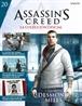 Assassin's Creed: La colección oficial - Fascículo 20: Desmond Miles (Fascículo + Figura)