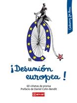 Desunión europea. 60 viñetas de prensa (Akal)