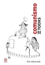 Comunismo para todxs (Akal)