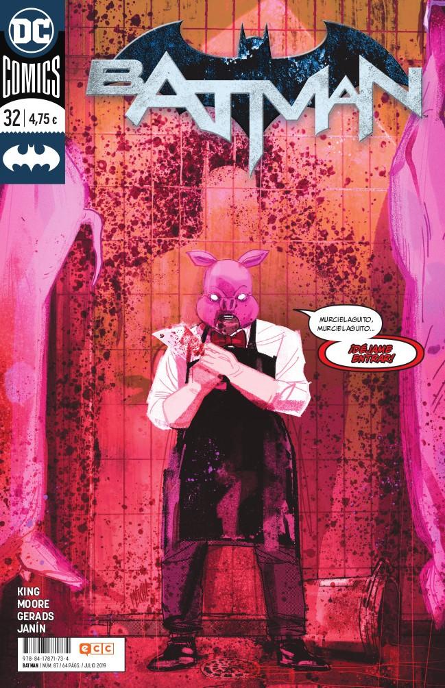 Batman núm. 87/ 32