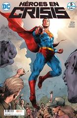 Héroes en Crisis núm. 05 de 9