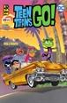 Teen Titans Go! núm. 28