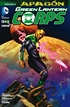 Green Lantern Corps núm. 04
