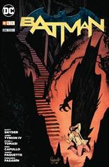 Batman (reedición rústica) núm. 24