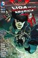 Liga de la Justicia de América núm. 07