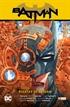 Batman: Puertas de Gotham (Batman Saga)