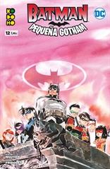Batman: Pequeña Gotham núm. 12 de 12