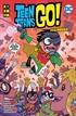 Teen Titans Go!: Deslumbrada