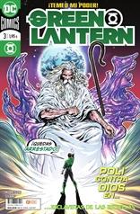 El Green Lantern núm. 85/ 3