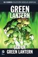 Colección Novelas Gráficas núm. 85: Green Lantern Corps: Ser un Green Lantern