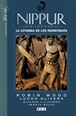 Nippur de Lagash núm. 06: La leyenda de los monstruos