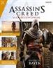 Assassin's Creed: La colección oficial - Fascículo 21: Bayek (Fascículo + Figura)