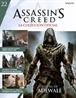 Assassin's Creed: La colección oficial - Fascículo 22: Adéwalé (Fascículo + Figura)