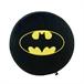 UNIVERSO DC Cojín Logo Batman 35x35cm