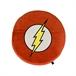UNIVERSO DC Cojín Logo Flash