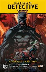 Batman: Detective Comics vol. 02 - El sindicato de víctimas (Renacimiento Parte 3)