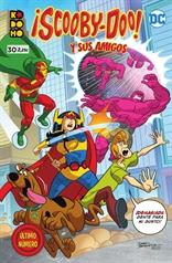 ¡Scooby-Doo! y sus amigos núm. 30