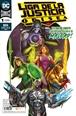 Liga de la Justicia: Odisea núm. 01