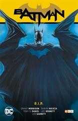 Batman: R.I.P. (Batman Saga)