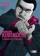 Inspector Kurokôchi núm. 20