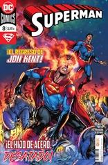 Superman núm. 87/ 8