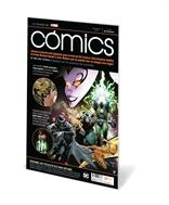 ECC Cómics núm. 08 (Revista)