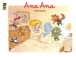 Ana Ana: Noche de paz
