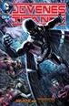 Jóvenes Titanes núm. 02: Hijos de Trigon