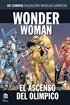 Colección Novelas Gráficas núm. 86: Wonder Woman: El ascenso del Olímpico