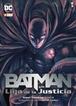Batman y la Liga de la Justicia vol. 01 (Segunda edición)