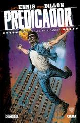 Predicador núm. 03 de 9: Orgullosos americanos (Tercera edición)