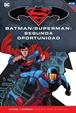 Batman y Superman - Colección Novelas Gráficas núm. 67: Batman/Superman: Segunda oportunidad