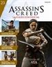 Assassin's Creed: La colección oficial - Fascículo 23: Aya  (Fascículo + Figura)