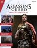 Assassin's Creed: La colección oficial - Fascículo 25: Caius Julius (Fascículo + Figura)