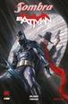 La Sombra/Batman